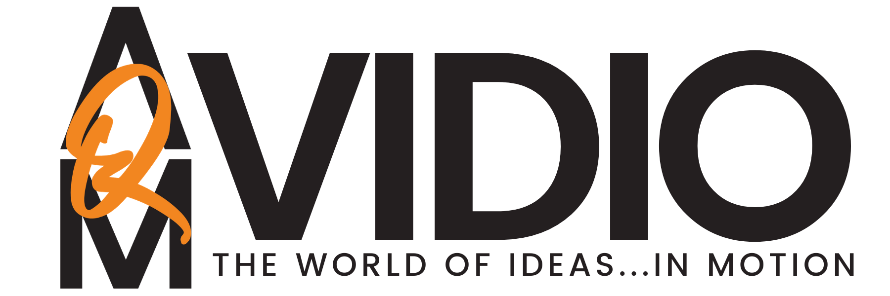 AQM VIDIO - The World Of Ideas In Motion