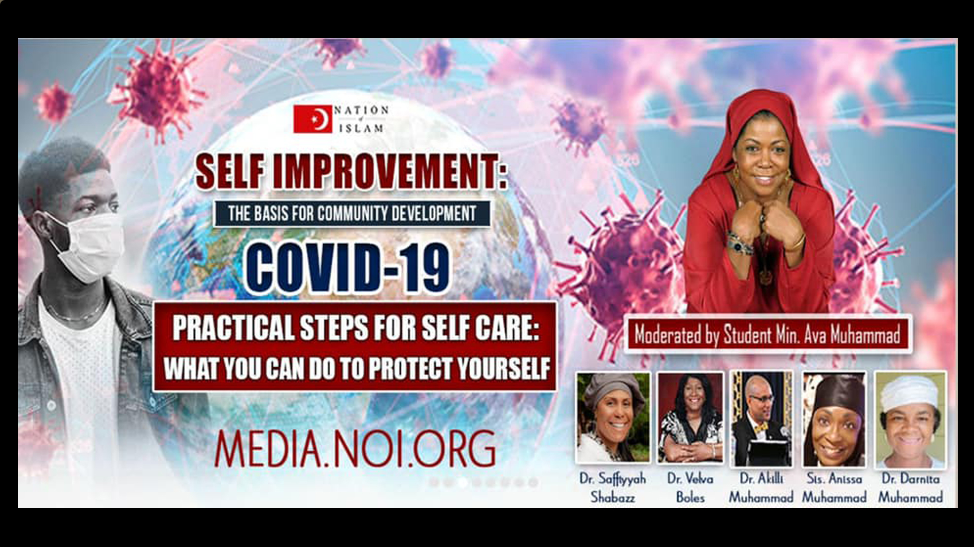 Covid-19: Practical Steps For Self-Care, What You Can Do To Protect Yourself