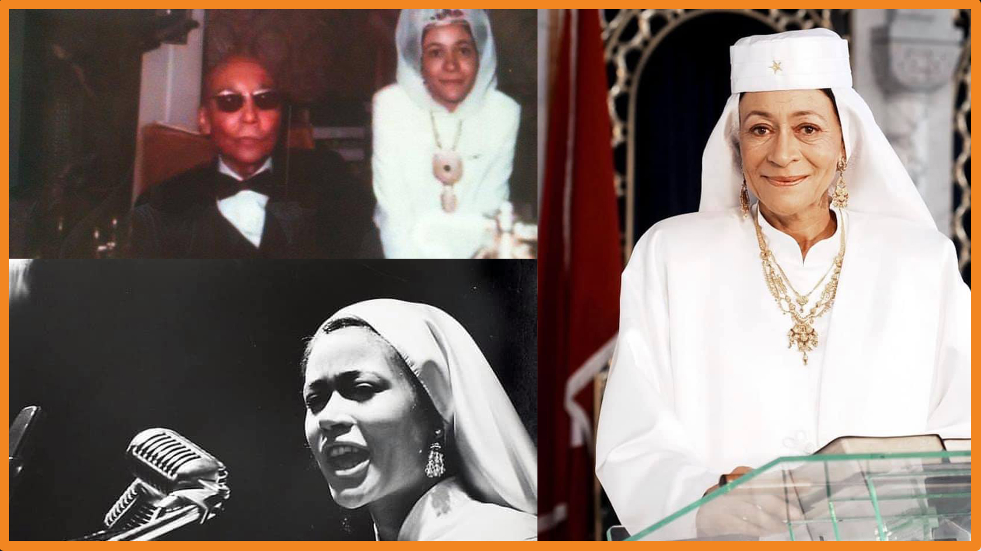 The Faith and Fearlessness of Mother Tynnetta Muhammad