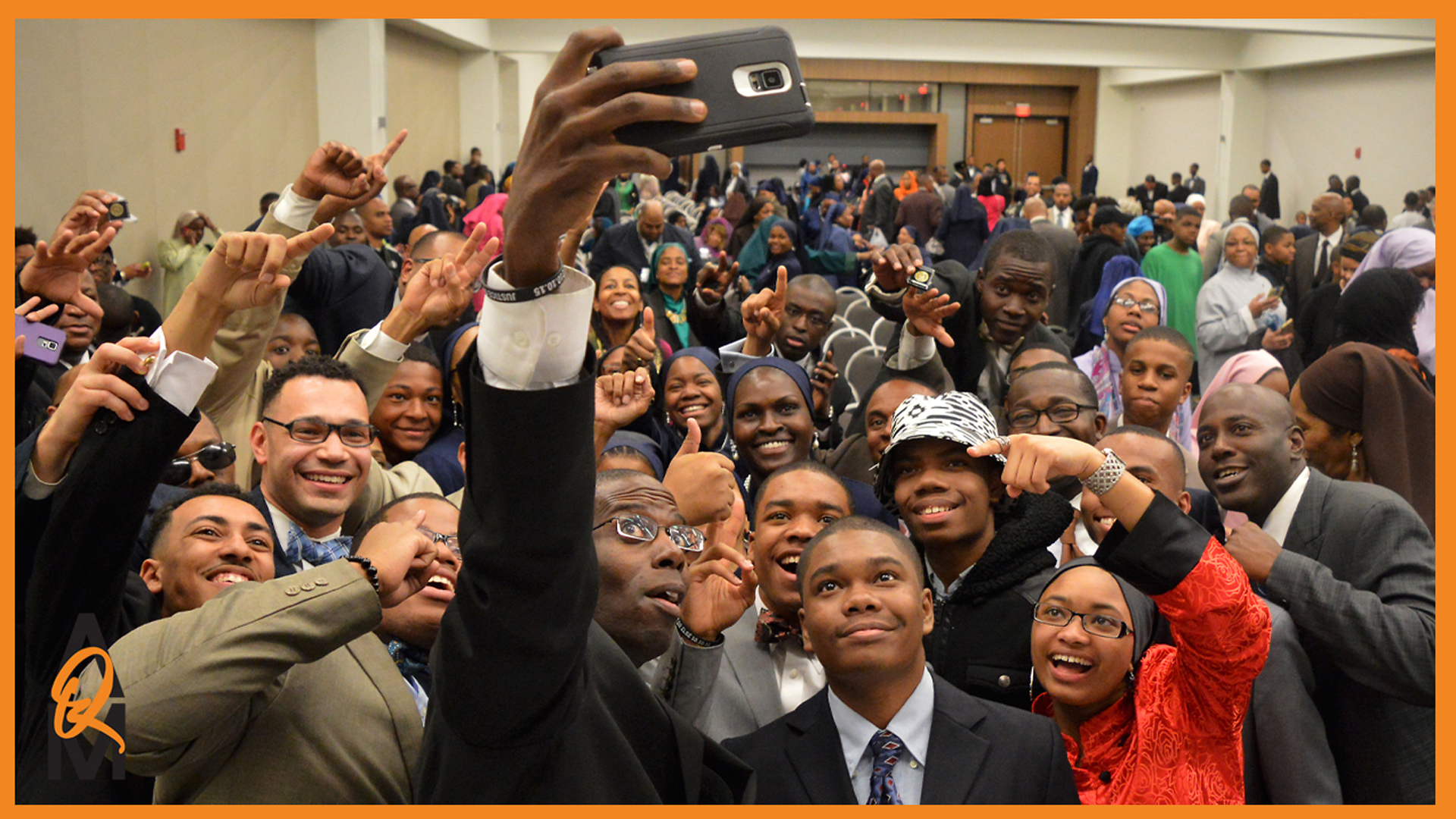 Farrakhan Twitter Army and Justice Or Else