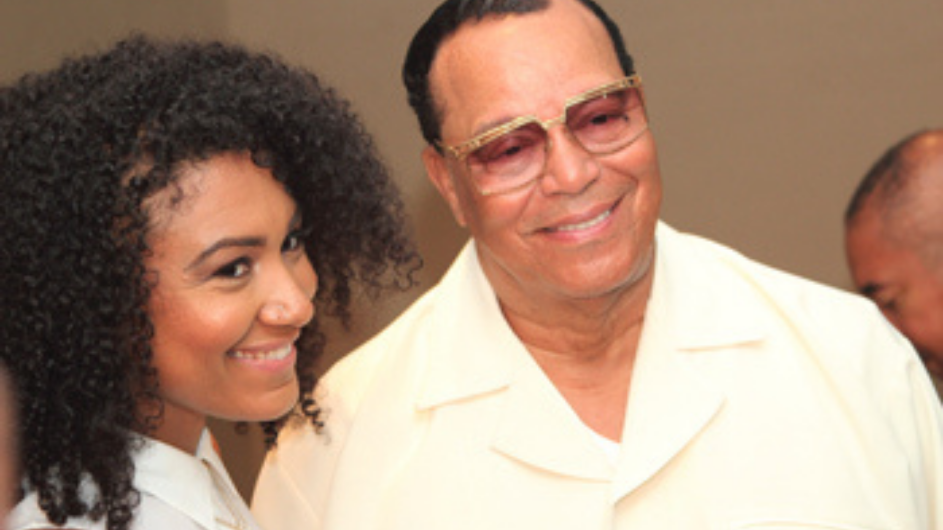 We Don't Have Time To Play With the Principle of Justice – Felicia Monet interviews Minister Farrakhan