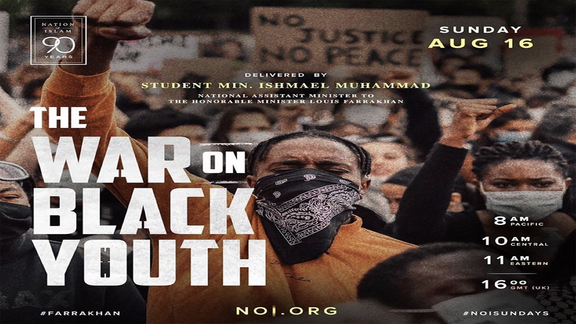 The War On Black Youth